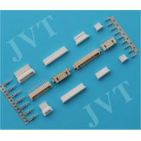 Wholesale 1.25mm Pitch Wire To PCB Board Male / Female Connector Wafer Housing 2 - 15 Poles from china suppliers