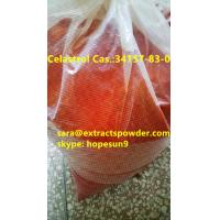 Buy cheap Chinese herbal medicine Celastrol pwd. 34157-83-0 from wholesalers