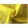 Semi - Dull Stretch Nylon Spandex Swimming Fabric For Bikini Tshirts for sale