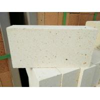 China White Color Customized Furnace Bricks / Fire Safe Bricks Boiler Repair In Singapore on sale