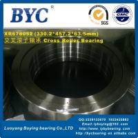 Wholesale XRT080-W/XR496051 Cross Tapered Roller Bearings (203.2x279.4x31.75mm) Robotic arm use from china suppliers