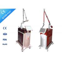 Wholesale Professional ND YAG Laser Tattoo Removal Machine For Eyebrow Tattoo Removal from china suppliers