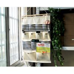 China Over the door magazine hanging storage organizer for sale