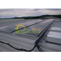 Wholesale ODM & OEM Ballasted Roof Mount Solar Racking Open Field Installation from china suppliers