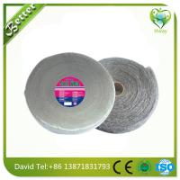 Wholesale 2016 polishing material steel wool pad with CE ISO BV SGS certificates from china suppliers