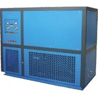 Wholesale IP54 Air Cooling Refrigerated Air Dryer 35m³/min Air Capacity from china suppliers