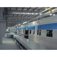 China Copper Coil Products Air Conditioner Production Line Testing Equipment on sale