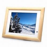 Wholesale 10.4-inch Digital Photo Frame with Multimedia Function from china suppliers