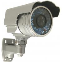 Wholesale Outdoor Infrared Bullet Camera 540TVL , Super IR Array For Airport from china suppliers