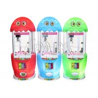 Quality Wholesale arcade crane machine chocolate candy claw crane vending machine claw bear for sale for sale