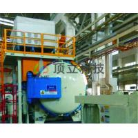 Wholesale Sic Ceramic Produc Sintering Treatment China Pressure Sinter Furnace from china suppliers