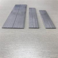 Wholesale 4343 40x20 Extrusion Dimple Hour Glass Pipe Aluminum Spare Parts from china suppliers