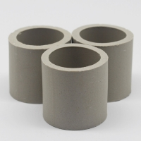 Wholesale Light Grey 38mm 50mm Random Packing Ceramic Ring Form Filler from china suppliers