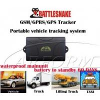 Wholesale GPS Car Trackers Of Vehicle Realtime Tracker For GSM GPRS GPS System Tracking Device CF104 from china suppliers
