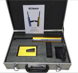 Buy cheap AKS Diamond Detector Machine Emerald Long Range Gold Detector from wholesalers