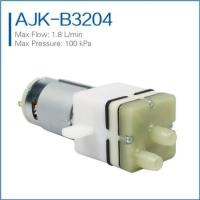 Wholesale DC diaphragm liquid pumps from china suppliers