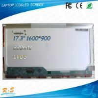 TFT lcd laptop led panel 17.3 inch LP173WD1 TLA1 B173RW01 V.0 LTN173KT02 N17306-L02