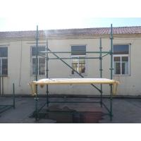 Best Load bearing scaffolding bracket / deck , modular scaffolding system wholesale