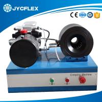 Wholesale finn-power hose crimping machine from china suppliers