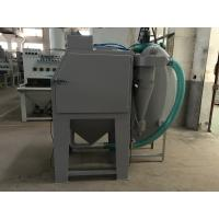 Wholesale Commercial Sandblasting Cabinets Dry Abrasive Blasting Cabinets 220v 50hz from china suppliers