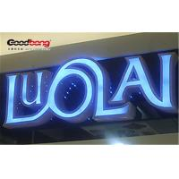 Wholesale Advertising Board Neon LED Light Channel Letter from china suppliers