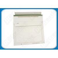 China Printed Flat Express Cardboard Envelopes, Self-Seal Cardboard Mailing Envelopes 9 x 11 1/2'' on sale