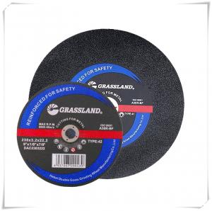 Wholesale 9 In 230mm All Steel En12413 230x3.2x22 Abrasive Metal Cutting Discs from china suppliers