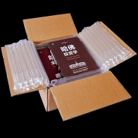 Wholesale Transparent 3cm 50micron Air Column Carton Liner For Packaging from china suppliers