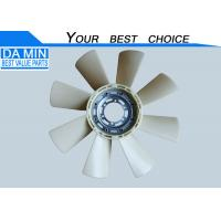 Wholesale 1136602861 CXZ CYZ Fan Blade For 6WF1 6WG1 Engine Size 700 X 8 Behind Radiator from china suppliers