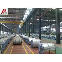 Wholesale PPGI Steel Coil / PPGL DX51D+Z / SGCC / CSA / CSB for Construction , Transportation from china suppliers