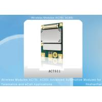 China Wireless GSM Modules AC75i, AC65i Advanced Automotive Modules For Telematics And eCall Applications on sale