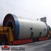 Wholesale GGBS Ball Mill excellent out fineness from china suppliers