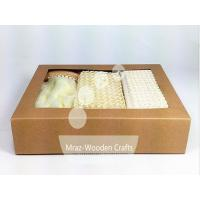 China Wooden Personal Care Bath Set Gifts on sale