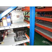 Best Anti - Rust Heavy Duty Storage Shelves For Fabric Material 500kg - 4000kg / level wholesale