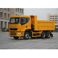 Wholesale 35 Ton 6 X 4 CAMC Heavy Duty Dump Truck Dump Truck Front Tipping Customized Color from china suppliers