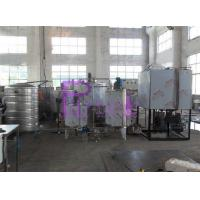 Wholesale Electric Carbonated Drink Production Line Beer Beverage Making Machine from china suppliers