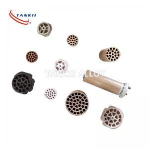 Wholesale Ceramic Rugged Bayonet Furnace Heating Element Vertical Mounting from china suppliers