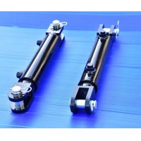 Wholesale Welded Clevis Hydraulic Cylinder,Hard Chrome Plated & Hydraulic Piston Rods cylinder from china suppliers