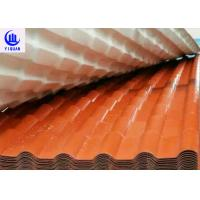 Wholesale Asa Synthetic Resin Roof Tile Plastic Resin Residential Design Roof Sheet from china suppliers