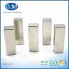 Block Shaped Custom Neodymium Magnets Neodymium Iron Boron NdFeB Magnets for sale