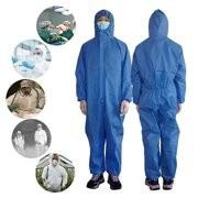 Wholesale Hospital Disposable Isolation Gown Fluid Resistant Good Physical Properties from china suppliers