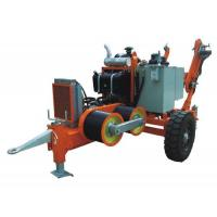China Hydraulic Cable Pullers on sale