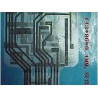 Wholesale High resistance Carbon PCB, PCB Assembly with FR-4, Taconic, Rogers from china suppliers