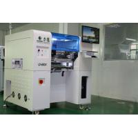 Quality SMT Automatic Visual Pick and Place Machine with 24 feeders Stations,Surface for sale
