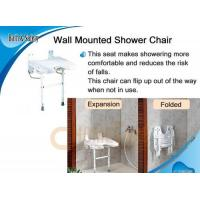 Quality Wall Mounted Shower Chair for sale