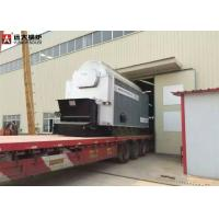 Buy cheap 2800Kw/2.8Mw Low Pressure Coal Hot Water Boiler To Heat Swimming Pool from wholesalers
