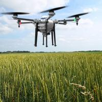 China China promotion professional drone agriculture 10L pesticide sprayer UAV drone on sale
