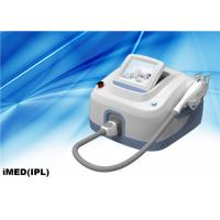 Wholesale IPL SHR Hair Removal Machines OPT SSR Elight with 8.4 LCD Touch Dispaly Laser Tell from china suppliers