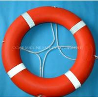 Wholesale SOLAS Life Buoy CCS certificated life buoy of 2.5kgs from china suppliers