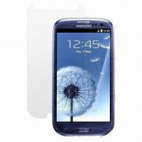 Wholesale Anti-glare Protector, Suitable for Samsung Galaxy Siii from china suppliers